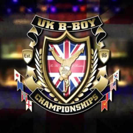 UK B-boy Championships USA Qualifiers