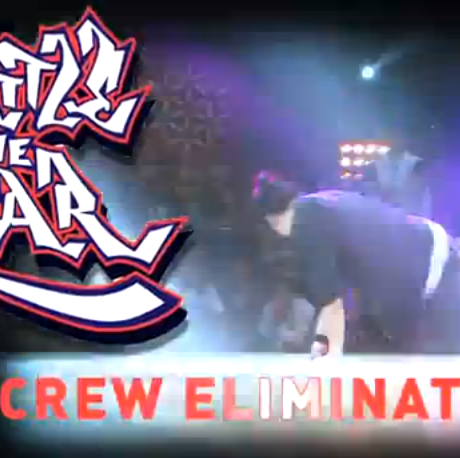 Battle of the Year USA Crew Eliminations