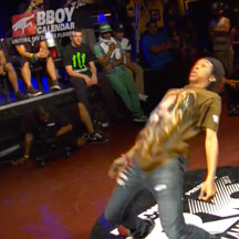 R16 USA 2013 – Kid Styles vs Thesis (quarter finals)