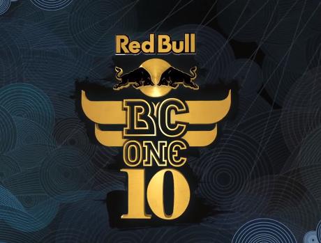 B-boy Ronnie – Red Bull BC One Champions Portrait